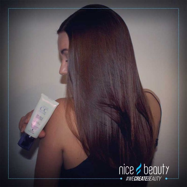 you want perfect hair? try this! - Our blogger Louise LOVES it! :-)