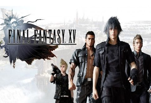 Final Fantasy XV Game Review  Final Fantasy 15 is the top single-player Final Fantasy in a decade. The brand new fight system is more action-oriented, but still astonishingly tactical, while the new focus on open world exploration brings the game and its world to life.    #Finalfantasy #FinalFantasyXV #FFXV #FinalFantasy15