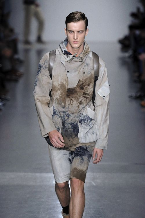 Camo in a different way- ss15 trend