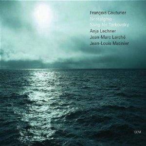 Nostalghia: Song for Tarkovsky (Slip)