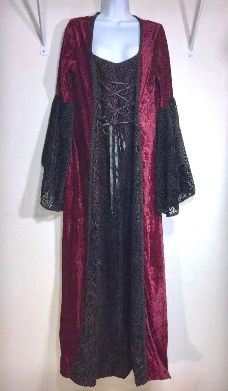 LIP SERVICE Hot Topic long dress #13-37-HT