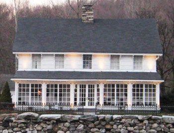 Dream Farmhouse Enclosed Porch Google Search Westchester