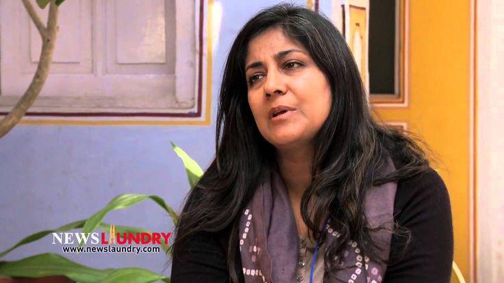 NL Interviews: Laleh Khadivi   https://www.youtube.com/watch?v=vpsHvrAvvXk