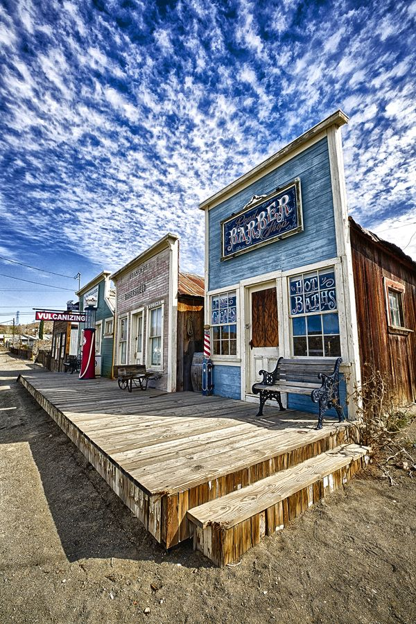 The 10 Most Beautiful Towns In Northern California by TheCultureTrip.com, click on the picture for a full list. Photo courtesy of 500 PX More