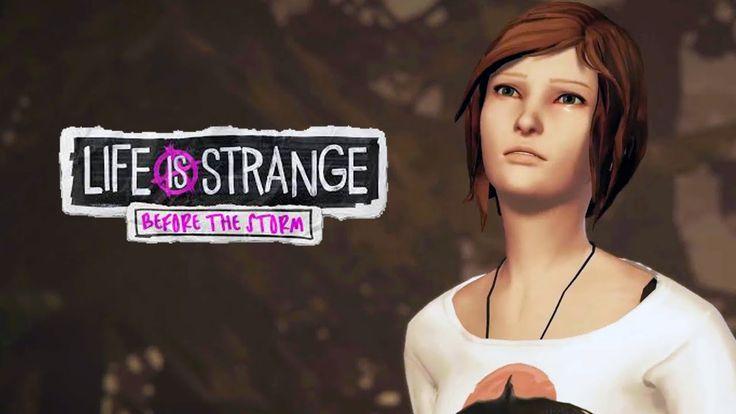 Confira aí a quase 10 minutos de gameplay de Life is Strange: Before the Storm, mostrando o início do primeiro episódio do game, Awake.