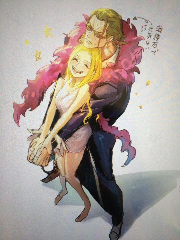 One Piece Gold war echt cool aber so richtig weiss man ja noch nicht wer Stella ist #MavisChan