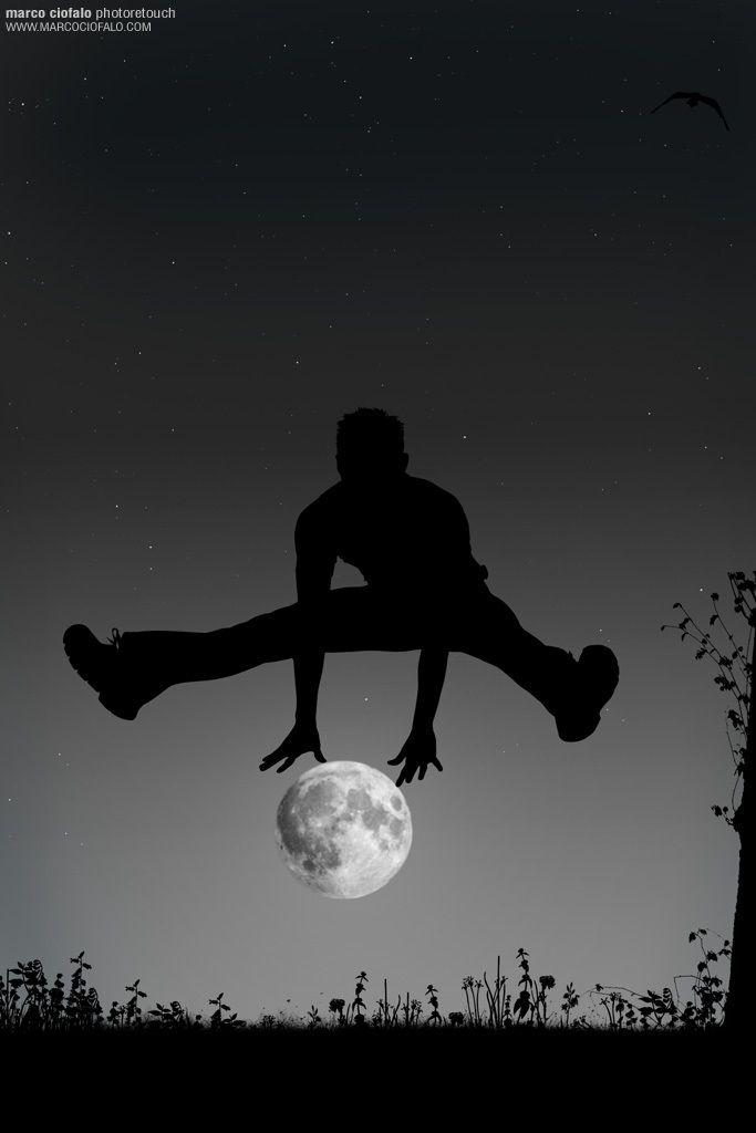inaamshaheen: Jumping Over the Moon