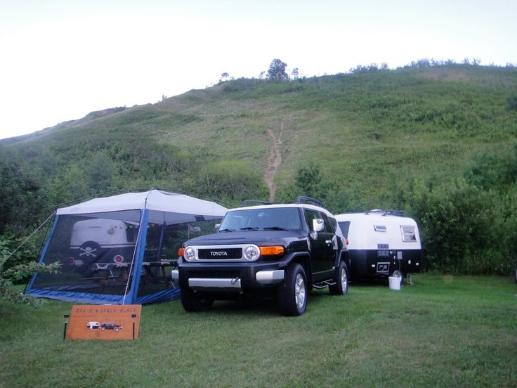 Black's boler and toyota yj.: Caravan Dreaming, Egg Gathering, Travel Trailers, Jeep Yj, Black S Boler, Boler Trailer, Bolers