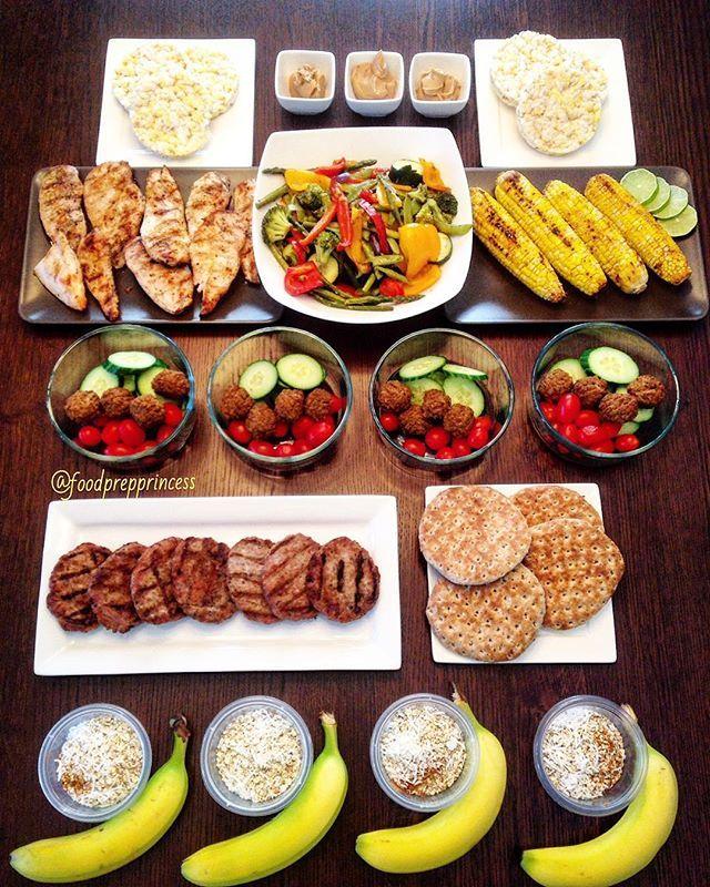 The 25+ best Bulk food prep ideas on Pinterest   Meal prep bulking. Bulking meal prep and Bulking meals