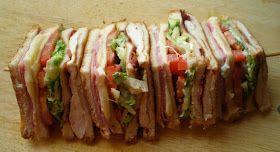 Fuente: Mercado Calabajío      ¿Quien no se ha tomado este sándwich en el VIPS? Es super contundente. Pasando de mi régimen, de prod...