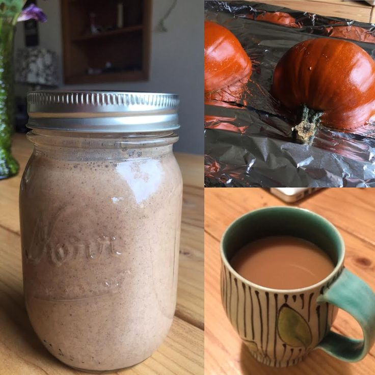 Amazingly Delicious Paleo Pumpkin Spice Latte (Gluten Free