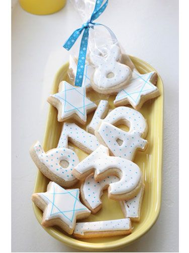 Hanukkah Cookies: Sugar Cookies, Festivals Fun, Numbers Cookies, Chanukah Ideas, Fun Hanukkah, Crafts Recipes, Jewish Holidays, Hanukkah Cookies, Hanukkah Crafts