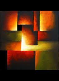 Resultado de imagen para pintura abstracta