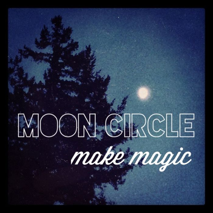 new moon magic – how to set intentions on the new moon – and a free printable!