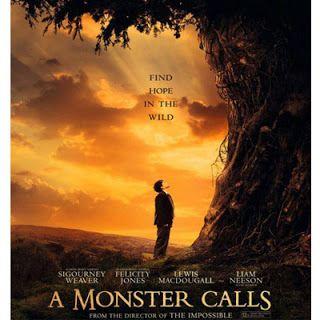 Film Gündemi: A Monster Calls (2016)Canavarın Çağrısı (2016) #canavarincagrisi #amontstercalls #bayona #fantastik #filmler #film #movies2016 #movies #spain #ispanya #porsukagaci #liamneeson #2016filmleri #yabancifilm  #canavar #canavarhikayeleri #terminalkanser #levismacdougall #felicityjones #sigourneyweaver  11 Kasım 2016 günü Türkiye'de gösterime giriyor.