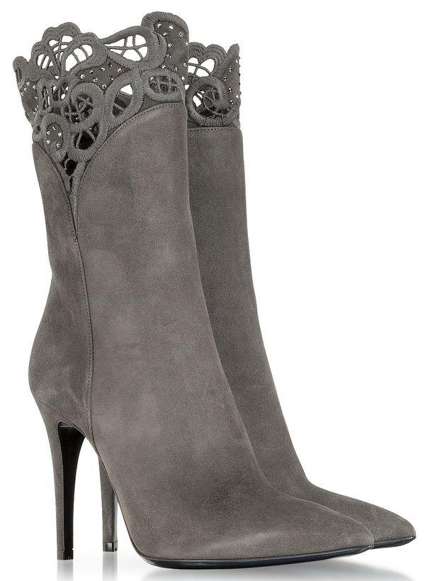 Loriblu | @ ladies boots
