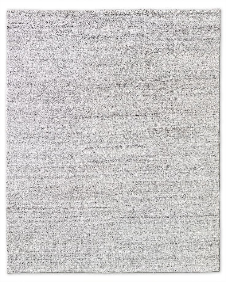 Luxe Heathered Wool Rug