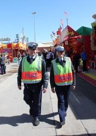 Royal Adelaide Show 2012