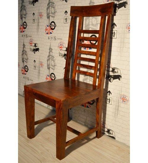 #Indyjskie drewniane #krzesło Model: GA-IND-65 dostępna tylko @ 334 zł. Kup teraz @ http://goo.gl/uwJFyV