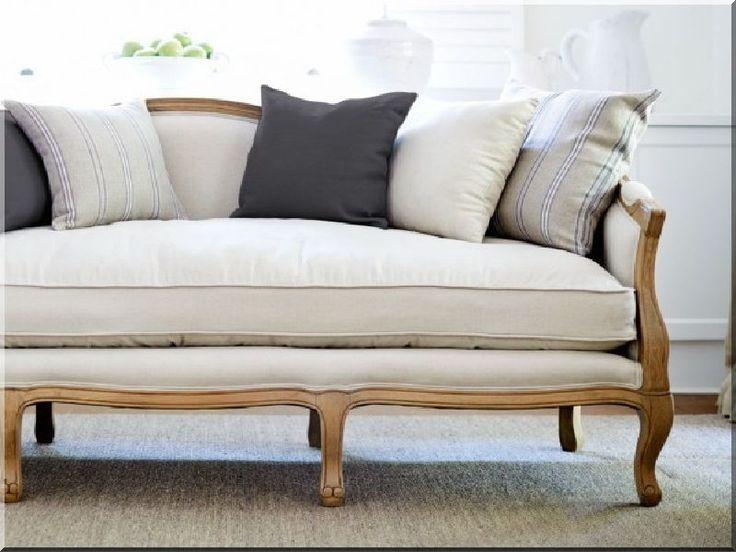 Kényelmes francia bútor