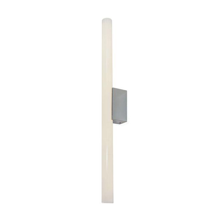 Popular Linestra Wandleuchte LED dimmbar verchromt Mawa Design A Jetzt bestellen unter