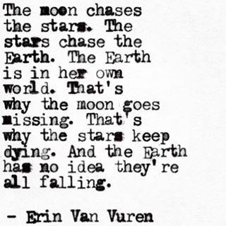 Erin Van Vuren : Photo