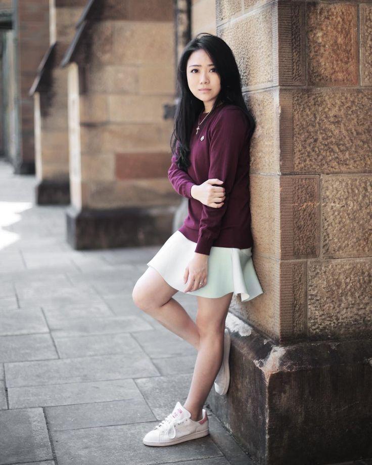 Angeline Tanjung