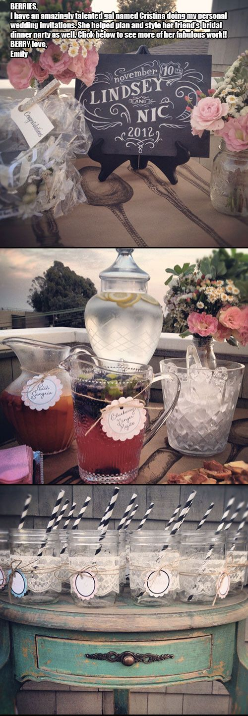 Party Craft Ideas : theBERRY