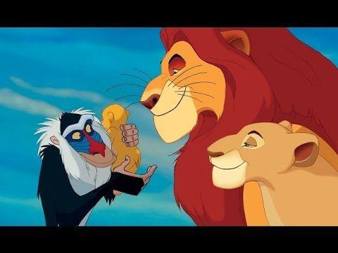 El rey león Película Completa en Español Latino 2017