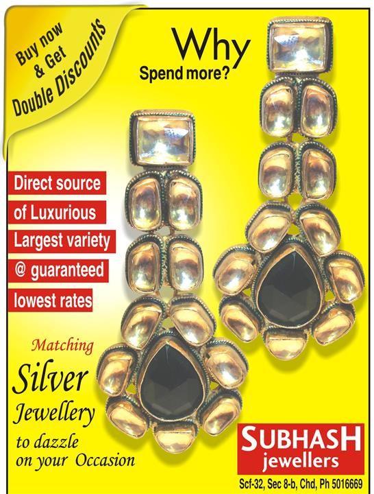 subhash jewellers chandigarh