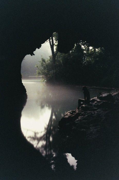 Ryan McGinley, Coco (Moon River), 2008