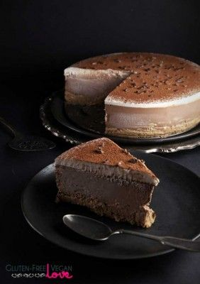 I haven't ever even had regular tiramisu. This Raw Tiramisu sounds incredible! I know I can sub for the dates in the mousse part with a low carb sweetener.  But the ladyfingers will be tough.  I'm on the hunt though. And I'll use whatever nut or seed I can b/c my son is allergic to walnuts and cashews.