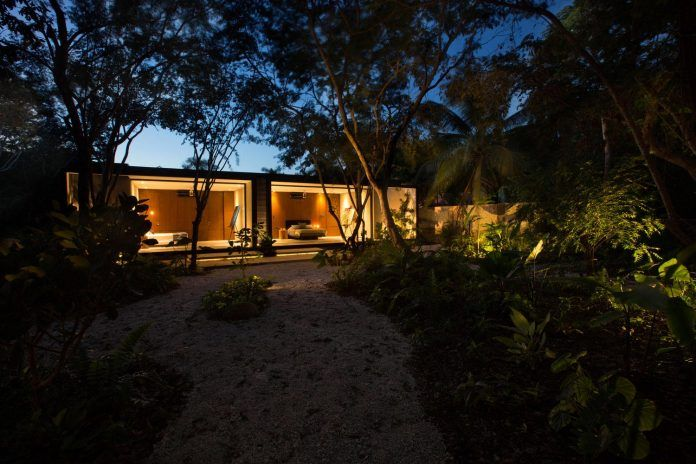 PM house project that gives the residents total privacy - Page 2 of 3 - CAANdesign   Architecture and home design blog