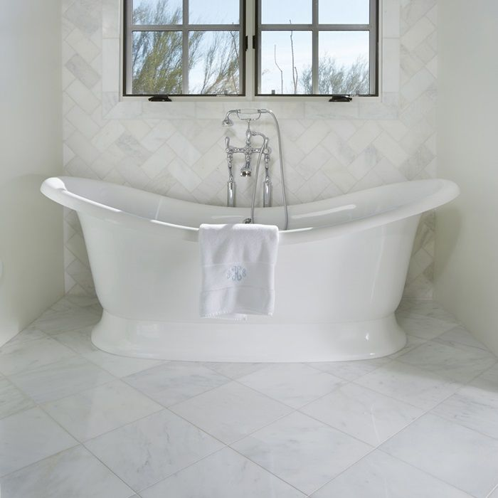 514 best images about bathroom design on pinterest for Tumbled marble bathroom designs