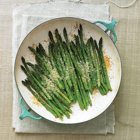 6 Quick Asparagus Recipes | Shine Food - Yahoo Shine