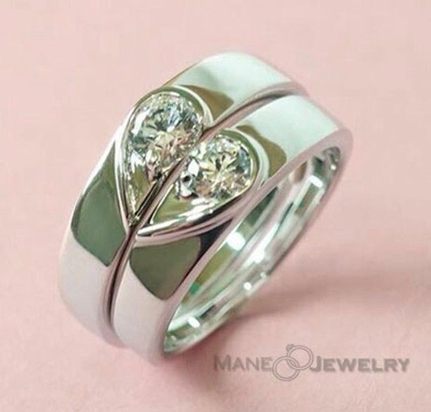 Mau cincin couple yang romantis abiss...??? Bahan bisa di custom (emas perak dan palladium). Free ukir nama free ongkir se-indonesia dan exclusive ringbox  Pemesanan via WA 0856-4710-9585 atau 0856-4710-9586  PIN BBM 7B78962D atau 5EF00BA2  #cincin #cincinkawin #cincincustom #cincincouple #couple #weddingring #menikah #bahagia #emas #perhiasan #cincinjakarta #surabaya  #bandung #malang #medan #jogjakarta #cincinjogja #cincinbandung #cincinsamarinda #batumulia #kecubung #zamrud #zircon