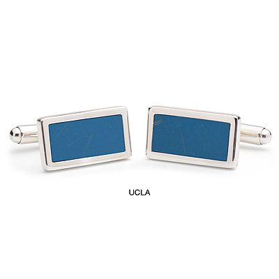 Look what I found at UncommonGoods: college basketball floor cufflinks...