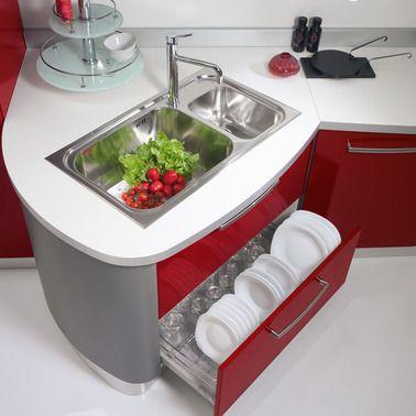 Cucine moderne componibili | Arredamenti cucine - Spar
