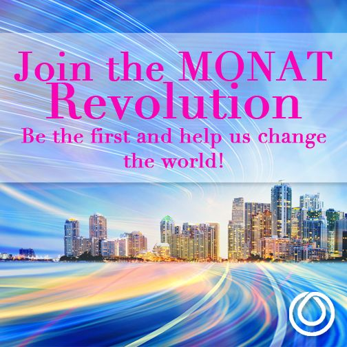 The MONAT revolution has started and we want you to be the FIRST! Join us as we revolutionize healthy hair, healthy life and a healthy world!  https://mellisa.mymonat.com