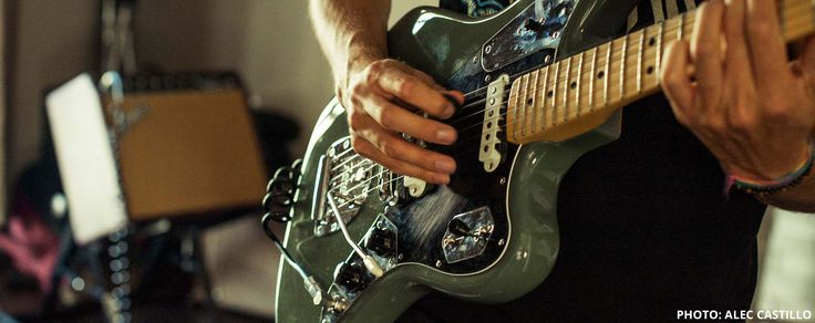 10 Instantly Recognizable Rock Riffs — From 'Smoke on the Water' to 'Crazy Train', you'll definitely know these sick licks.