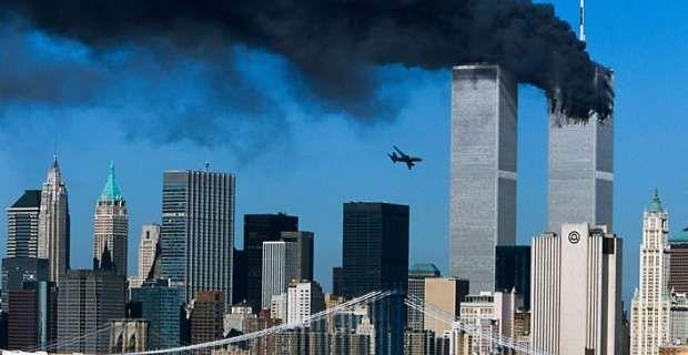 11η Σεπτεμβρίου 2001 - Η ΔΙΑΔΡΟΜΗ ®