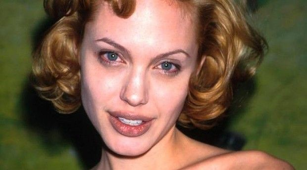 Heroin addict: Video of Angelina Jolie recorded by a drug dealer #AngelinaJolie, #Drug, #FranklinMeyer, #News