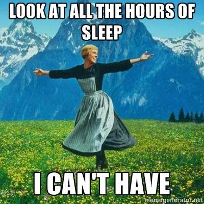 night shift.