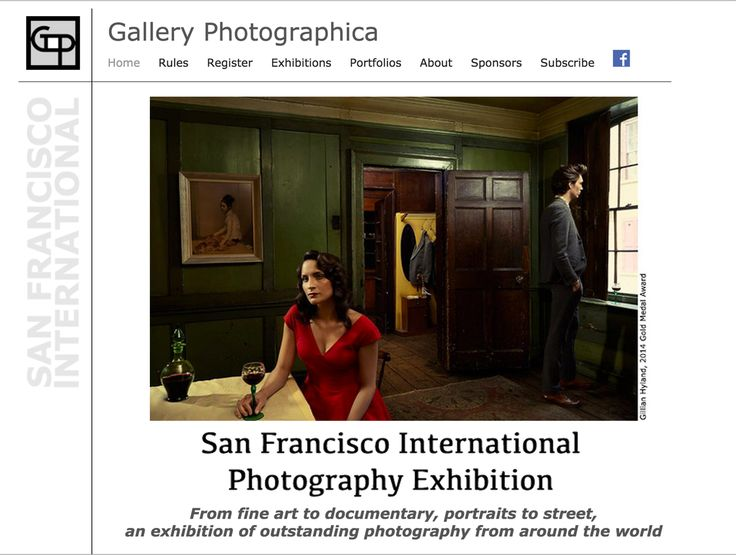 Gallery Photographica, thank you for the feature!  http://galleryphotographica.com/
