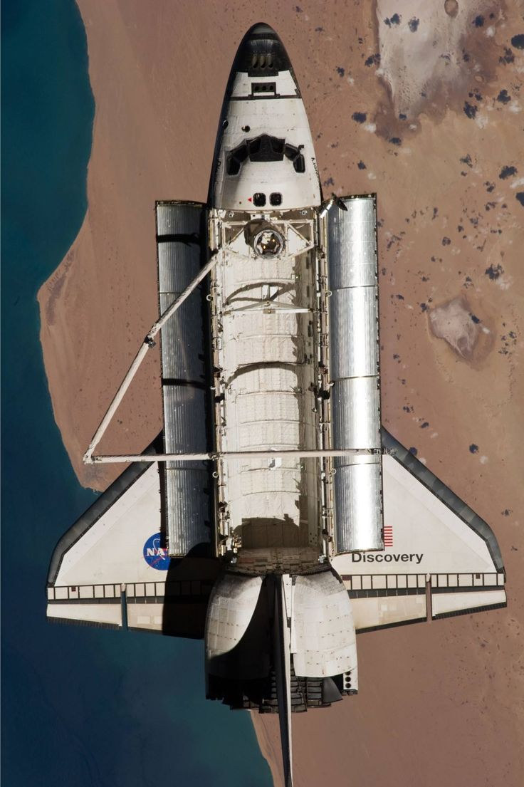 visit space shuttle discovery - photo #29