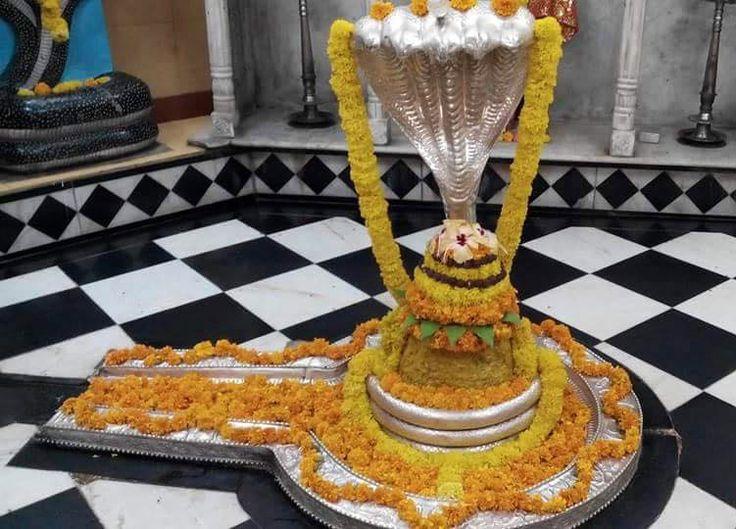 Nageshwar Jyotirling in Nageshwar