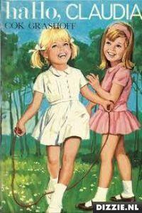Hallo,Claudia - Cok Grashoff     Ik heb de hele reeks gelezen :-)