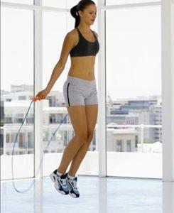 Espaço ideal para pular corda - foto: Getty Images