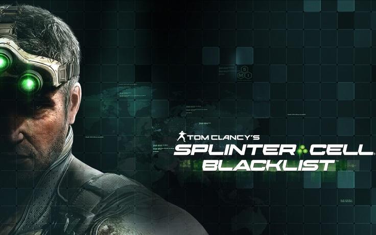 Splinter Cell Blacklist | Official Fifth Freedom Trailer released