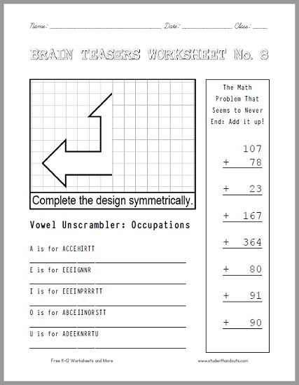 Mais de 1000 ideias sobre brain teasers and answers no for Architecture students 9gag